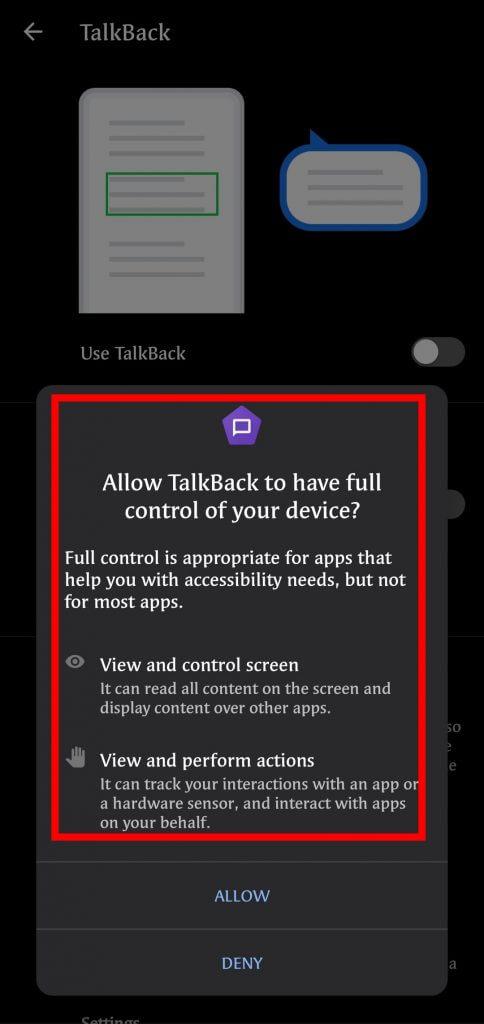 How to Turn Off Talkback, how to turn off talkback on android, how to turn off talkback on lock screen
