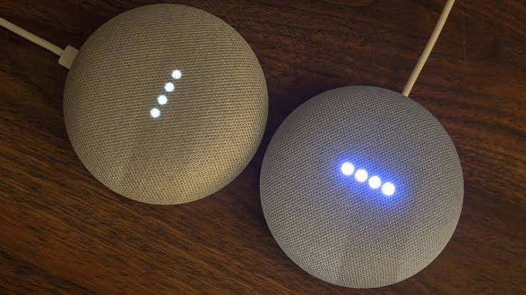 how to factory reset google home mini